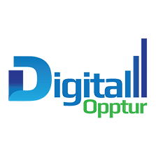 Digital Opptur